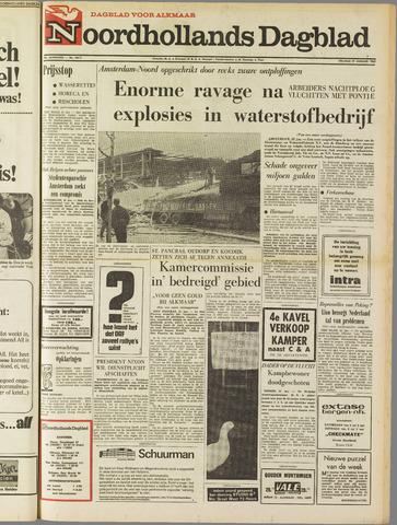 Noordhollands Dagblad : dagblad voor Alkmaar en omgeving 1969-01-31
