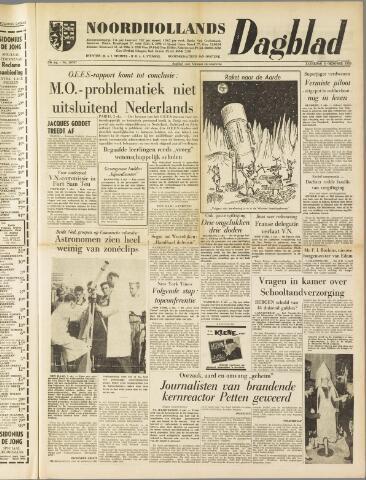 Noordhollands Dagblad : dagblad voor Alkmaar en omgeving 1959-10-03