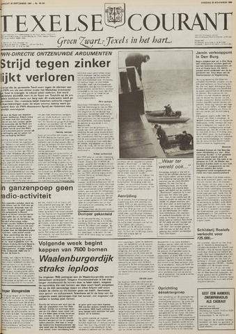 Texelsche Courant 1986-11-25