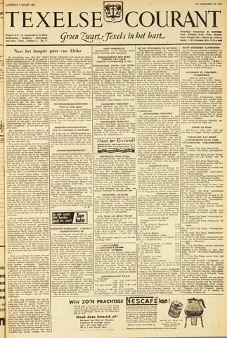 Texelsche Courant 1957-03-02