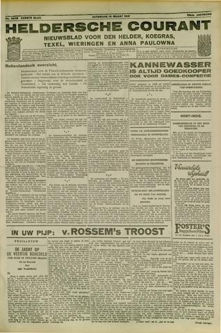 Heldersche Courant 1931-03-14