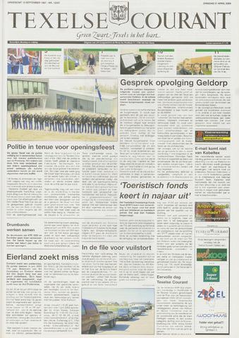 Texelsche Courant 2009-04-21