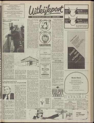 Uitkijkpost : nieuwsblad voor Heiloo e.o. 1980-03-05