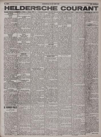 Heldersche Courant 1919-10-16