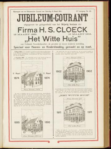Alkmaarsche Courant 1915-03-15