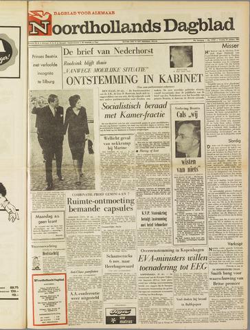 Noordhollands Dagblad : dagblad voor Alkmaar en omgeving 1965-10-29