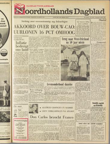 Noordhollands Dagblad : dagblad voor Alkmaar en omgeving 1964-02-13