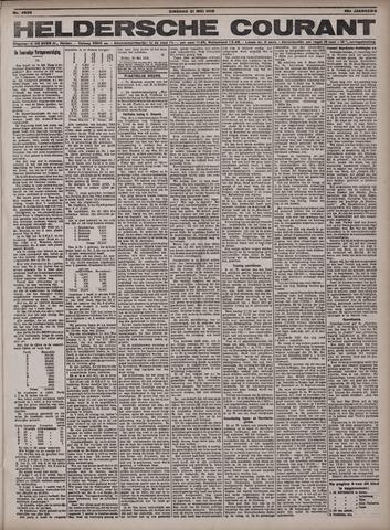 Heldersche Courant 1918-05-21