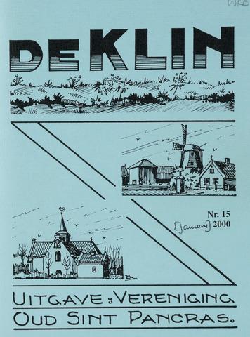 De Klin 2000