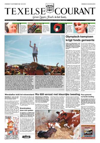 Texelsche Courant 2012-08-21