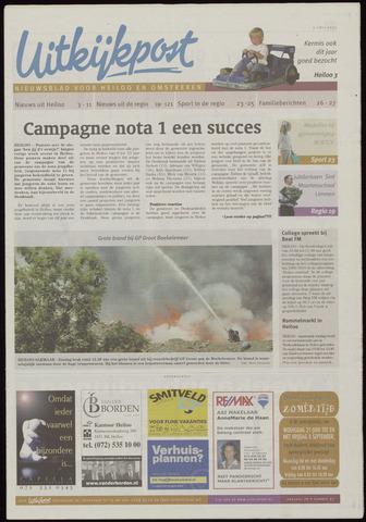 Uitkijkpost : nieuwsblad voor Heiloo e.o. 2006-07-05