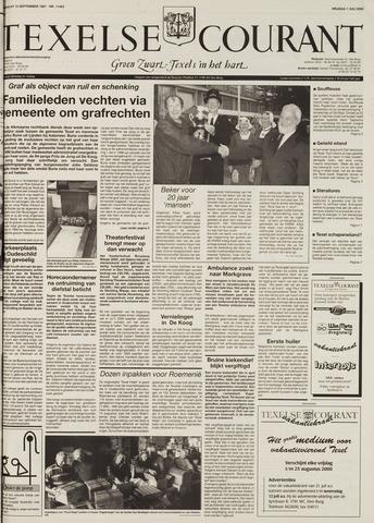Texelsche Courant 2000-07-07