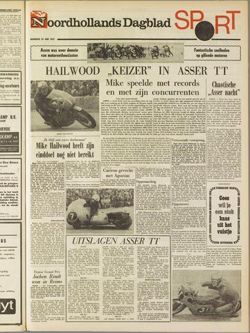 Noordhollands Dagblad : dagblad voor Alkmaar en omgeving 1967-06-26