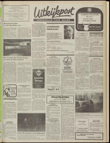 Uitkijkpost : nieuwsblad voor Heiloo e.o. 1981-04-01