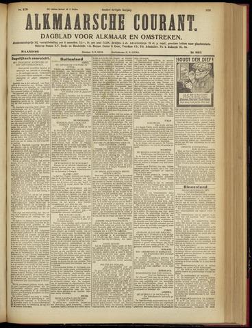 Alkmaarsche Courant 1928-05-21