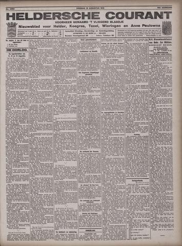 Heldersche Courant 1916-08-15