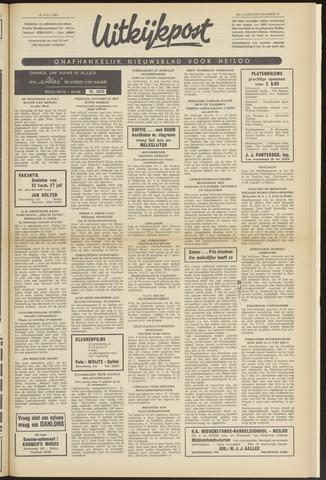 Uitkijkpost : nieuwsblad voor Heiloo e.o. 1963-07-18