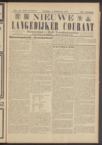 Nieuwe Langedijker Courant 1927-12-20