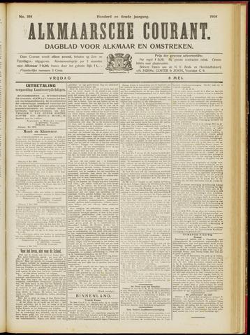 Alkmaarsche Courant 1908-05-08