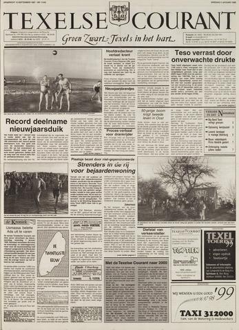 Texelsche Courant 1999