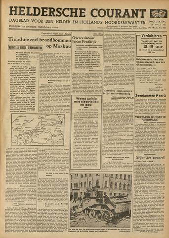 Heldersche Courant 1941-07-24
