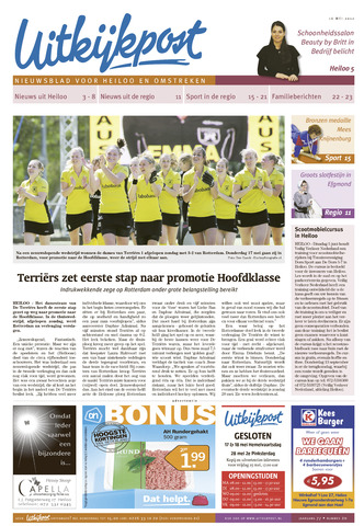 Uitkijkpost : nieuwsblad voor Heiloo e.o. 2012-05-16
