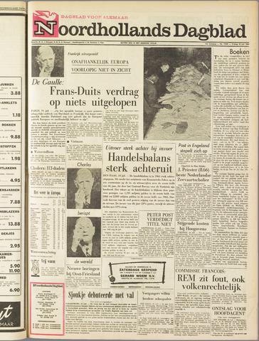 Noordhollands Dagblad : dagblad voor Alkmaar en omgeving 1964-07-24