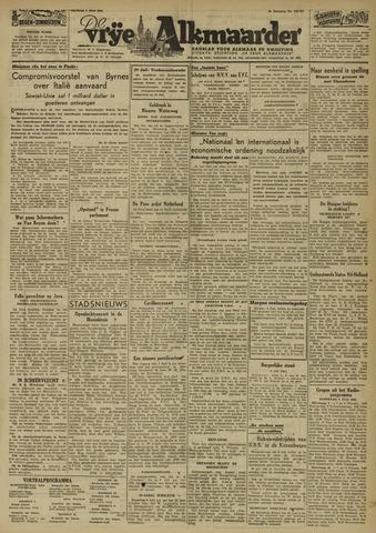 De Vrije Alkmaarder 1946-07-05