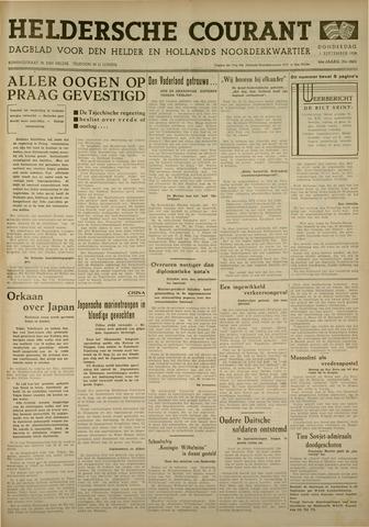 Heldersche Courant 1938-09-01