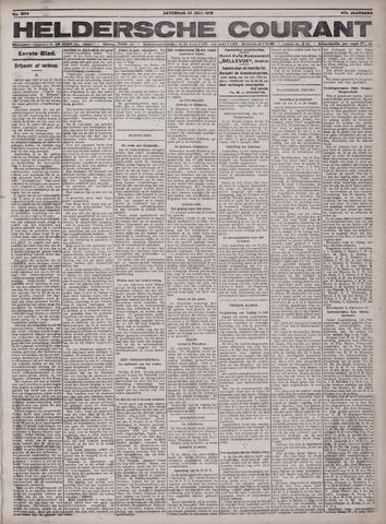 Heldersche Courant 1919-07-12