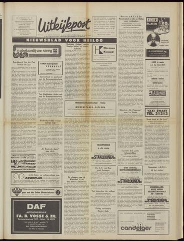 Uitkijkpost : nieuwsblad voor Heiloo e.o. 1974-09-04