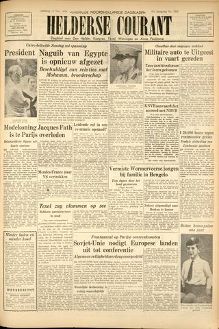 Heldersche Courant 1954-11-15
