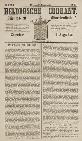Heldersche Courant 1873-08-02