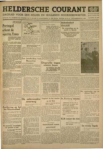 Heldersche Courant 1936-10-28