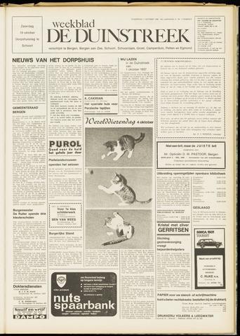 De Duinstreek 1968-10-03