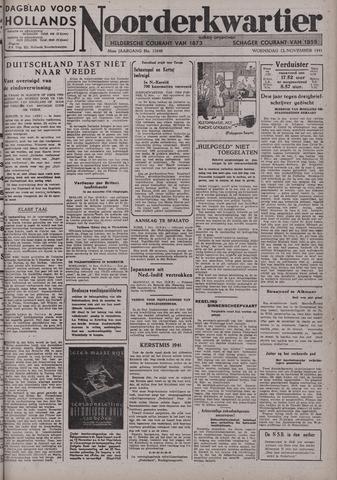 Dagblad voor Hollands Noorderkwartier 1941-11-12