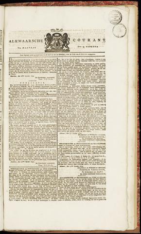 Alkmaarsche Courant 1830-10-25