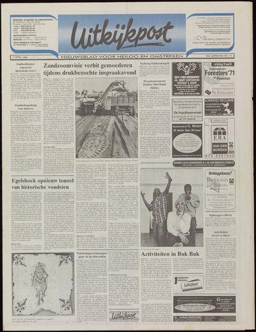 Uitkijkpost : nieuwsblad voor Heiloo e.o. 1999-04-07