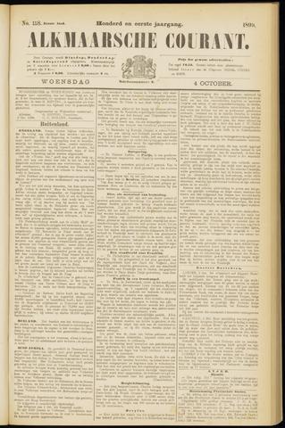 Alkmaarsche Courant 1899-10-04
