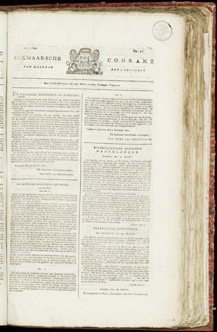 Alkmaarsche Courant 1820-11-06