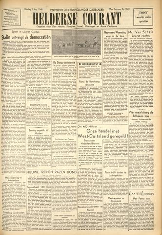Heldersche Courant 1948-08-03