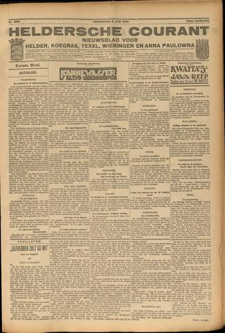 Heldersche Courant 1926-06-03
