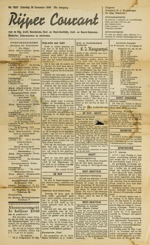 Rijper Courant 1945-12-29