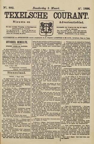 Texelsche Courant 1896-03-05
