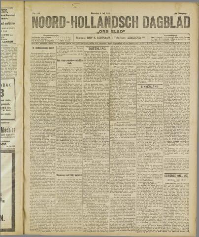 Ons Blad : katholiek nieuwsblad voor N-H 1922-07-03