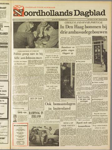 Noordhollands Dagblad : dagblad voor Alkmaar en omgeving 1968-03-04