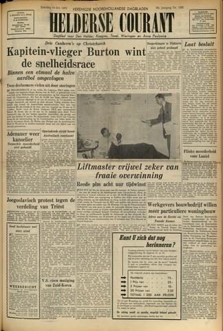 Heldersche Courant 1953-10-10
