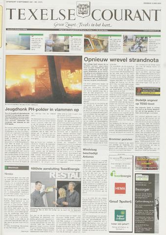 Texelsche Courant 2009-05-12