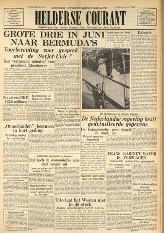 Heldersche Courant 1953-05-22