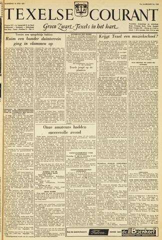 Texelsche Courant 1957-07-10